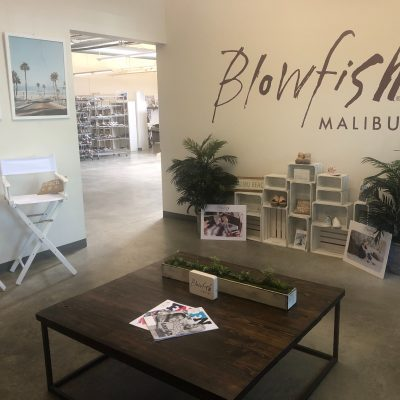 Blowfish Malibu Office